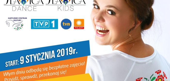 Fitness Slavica Dance.