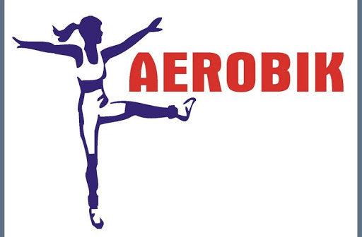 Aerobik w miesiącu sierpniu zawieszony…