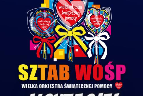 Licytacje 29 finału WOŚP.
