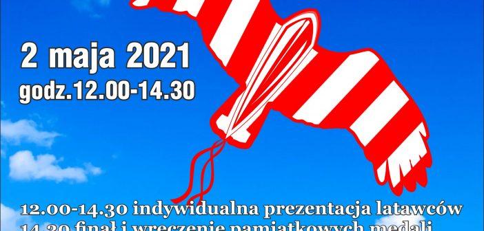 Festiwal Latawców.