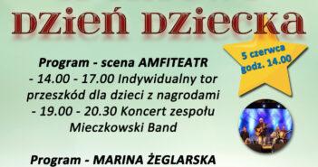"""5 czerwca w CSWiPR Złota Góra """"Sportowy Dzień Dziecka""""."""